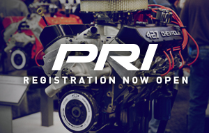 PRI Registration Now Open