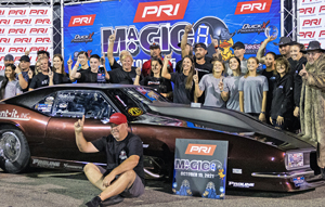RPM Act - PRI Duck X Event Calls Out Critical RPM Act