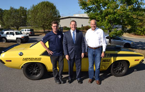 RPM Act - PRI, SEMA Intensify Advocacy Efforts, Connect With Congressional Reps From Washington, DC