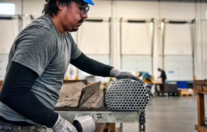 PRI Magazine - Scarce Resources - Manufacturers Confronting Raw Material Shortages